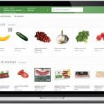 Instacart – простая доставка продуктов