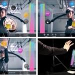 Приложение Kagura превращает танцевальные движения в музыку