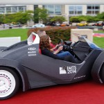 Автомобиль из 3D-принтера – уже реальность