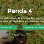 Новостной агрегатор Panda получил расширенные возможности