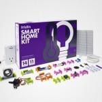 Комплект Smart Home Kit позволит автоматизировать жилище