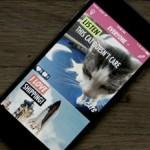 Основатель Twitter представил приложение для обмена контентом