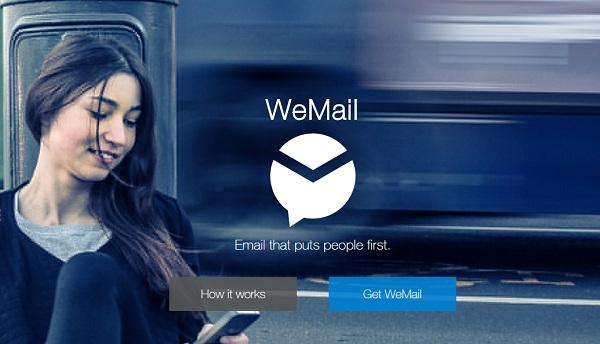 WeMail
