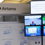 HDMI-брелок для телевизоров Airtame позволяет передавать сигнал по Wi-Fi