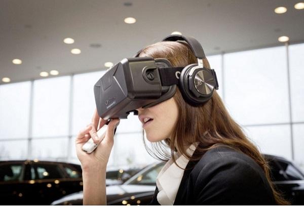 Audi VR