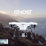 Ghost – дрон с приложением для его управления