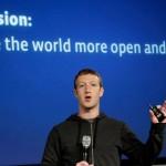 Марк Цукерберг: Facebook еще больше будет интегрирован в нашу жизнь
