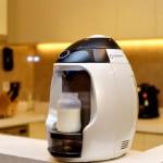 Робот-няня умеет смешивать детское питание