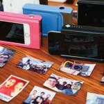 Prynt превращает смартфон в полароид и печатает фотографии