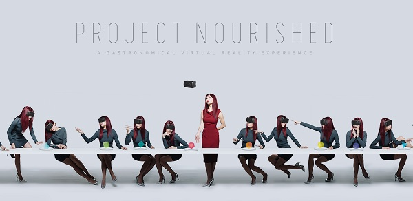 Project Nourished