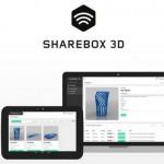 Sharebox3D позволит сделать 3D-принтер доступным для других людей