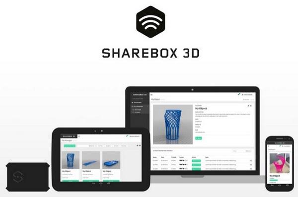Sharebox3D