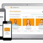 Платформа Zenefits переживает активный рост