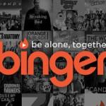 Binger – знакомства на основе предпочтений фильмов и сериалов
