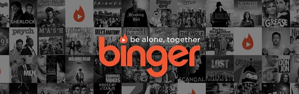 Binger