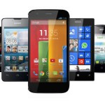 Бюджетные модели приведут на рынок очередной миллиард смартфонов