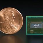 На рынке чипов для смартфонов будут лидировать Intel и Qualcomm