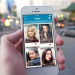 Happn – дейтинговое приложение, которое найдет пару по GPS