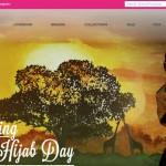 HijUp — интернет магазин одежды для мусульман