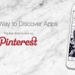 В Pinterest появились собственные доски Apple