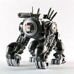 PleyWorld – платформа для создания авторских Lego-конструкторов