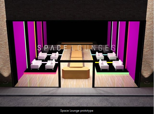 Space Lounges
