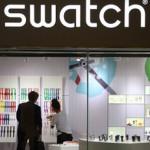 Часы Swatch дадут отпор Apple Watch