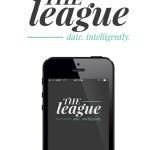 The League — знакомства для богатых в формате Tinder