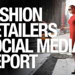 Любители моды выбирают Instagram