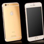 Компания Goldgenie представила бриллиантовый iPhone