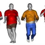 BodyKit — симулятор человеческого тела по параметрам