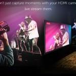 Broadcaster Mini превратит любую трансляцию в HD