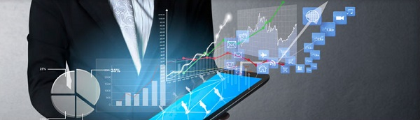 Business analytics and enterprise software