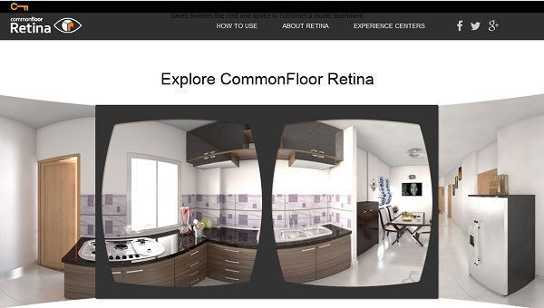 CommonFloor Retina
