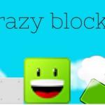 Crazy Block – Android-игра, созданная 14-летней девочкой