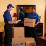 Новый бизнес — услуги по организации переезда сотрудников