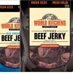 Вяленые мясные джерки не только вкусные, но и полезные