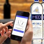 Водочный бренд создает приложение для мобильных телефонов