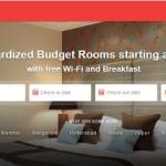 Стартап по модели Airbnb OYO Rooms поможет снять комнату в Индии