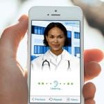 «Виртуальная медсестра» придаст лицо телемедицине