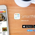 Аудитория японского новостного приложения SmartNews в США достигла 1 миллиона