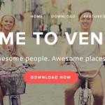 Приложение Ventoura – туристический сервис с элементами соцсети