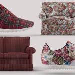 Что делает фин из старого дивана? — шьет кроссовки