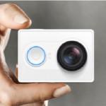 YiCamera — китайская копия GoPro от Xiaomi за $64