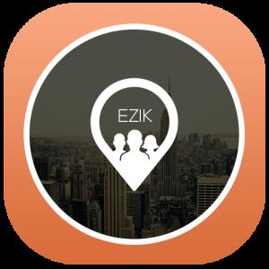 Запущено мобильное приложение «EZIK» на базе Android.