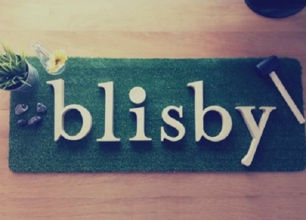 Blisby