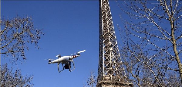DroneCast