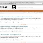 Apple покупает поисковый стартап Ottocat