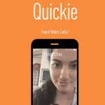 Quickie — 5-секундные видео звонки