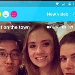 Riff — приложение для записи создания видео от Facebook